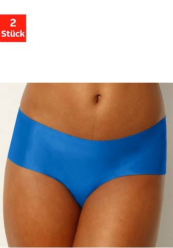 LASCANA Panty »Seamless«, mit flachen Kanten kaufen
