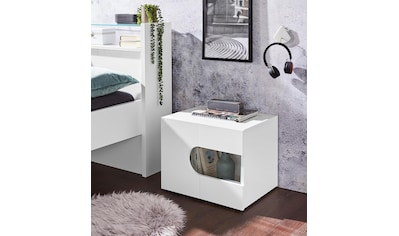 Tecnos Nachtkommode »Real« kaufen