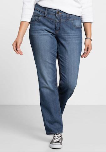 Sheego Stretch - Jeans acheter
