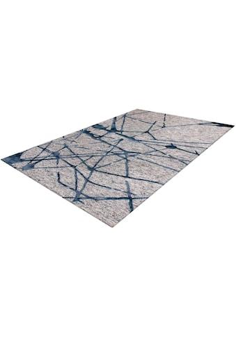 Teppich, »Damast 200«, Arte Espina, rechteckig, Höhe 17 mm, handgetuftet kaufen