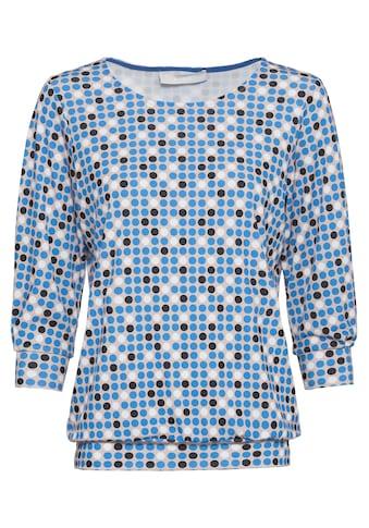 bianca Print - Shirt »LUISA« kaufen