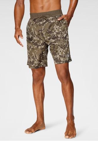 Ocean Sportswear Shorts »Activewear - Function Sportshorts« kaufen