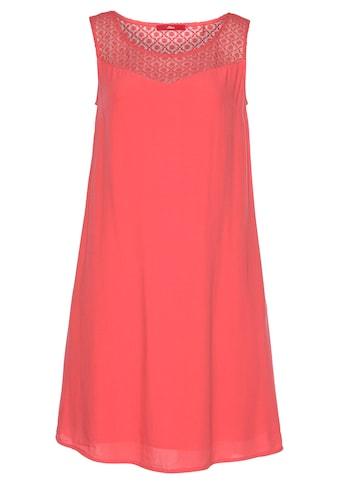 s.Oliver A - Linien - Kleid kaufen