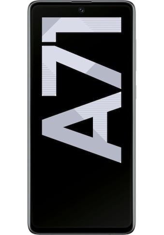 """Samsung Smartphone »Galaxy A71«, (16,4 cm/6,5 """" 128 GB Speicherplatz, 48 MP Kamera) kaufen"""