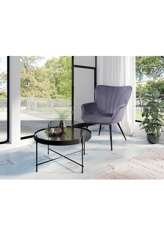 Homexperts Sessel »Lexi« (1 - tlg.) kaufen