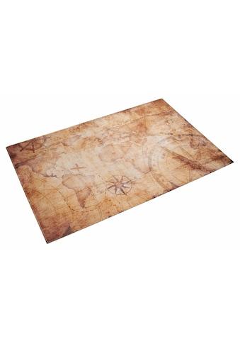 Kinderteppich, »Lovely Kids 412«, Böing Carpet, rechteckig, Höhe 6 mm, gedruckt kaufen