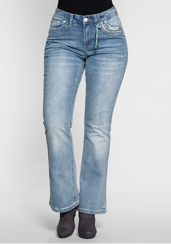 sheego by Joe Browns Stretch - Jeans kaufen