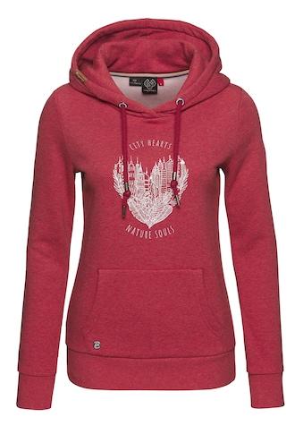 Ragwear Sweater »BERIT PRINT« kaufen