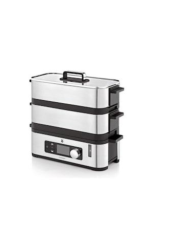 WMF Dampfgarer »Küchenmini CH-Edition (4 Jahre Garantie)« kaufen