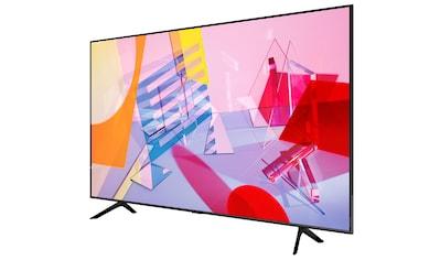 TV, Samsung, »QE85Q60T AUXZG« kaufen