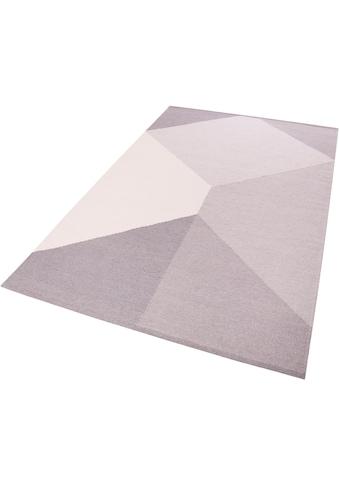 Esprit Teppich »Southland Kelim«, rechteckig, 5 mm Höhe, Wohnzimmer kaufen