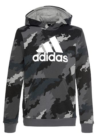 adidas Performance Kapuzensweatshirt »YOUNG BOYS MUST HAVE BATCH OF SPORT HOODIE« kaufen