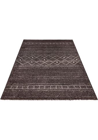 Teppich, »Shade«, MINT RUGS, rechteckig, Höhe 20 mm kaufen
