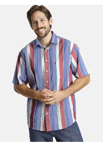 Jan Vanderstorm Kurzarmhemd »GERMO« kaufen