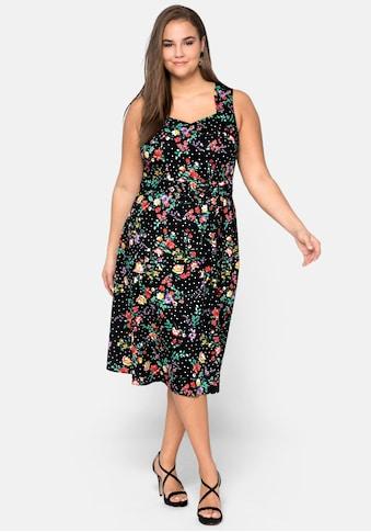 sheego by Joe Browns Sommerkleid kaufen
