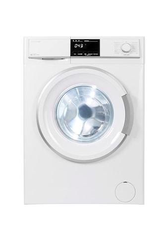 Sharp Waschmaschine, ES-HFB714AWA-DE, 7 kg, 1400 U/min kaufen