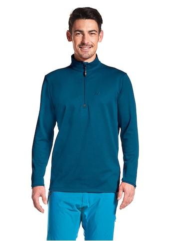 Maier Sports Langarmshirt »Felix« kaufen