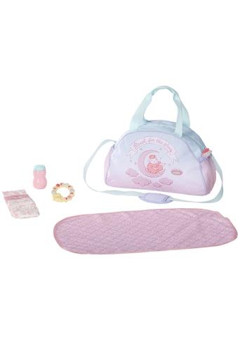 Baby Annabell Puppen Wickeltasche kaufen