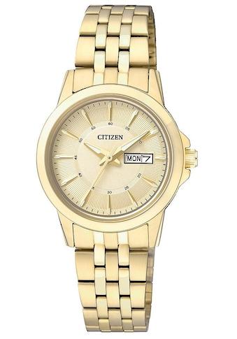 Citizen Quarzuhr »EQ0603-59PE« kaufen