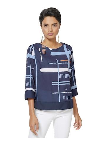 Creation L Bluse in moderner, gerade Schnittführung kaufen
