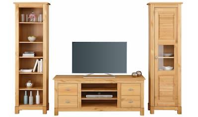 Home affaire Wohnwand »Rauna«, (Set, 3 St.) kaufen