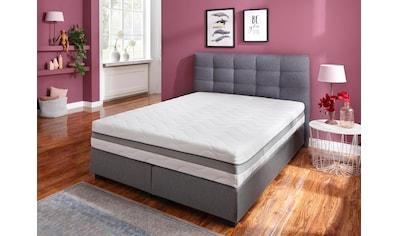 Visco - Matratze »Dreamy«, SonnCo, 26 cm hoch kaufen