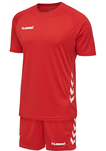 hummel Sportanzug »hmlPROMO SET«, (Set, 2 tlg.) kaufen