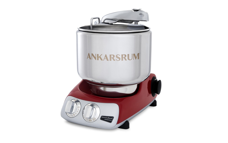 Image of Küchenmaschine, Ankarsrum, »AKM6230R, Rot«