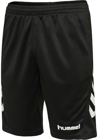 hummel Shorts »hmlPROMO KIDS BERMUDA« kaufen