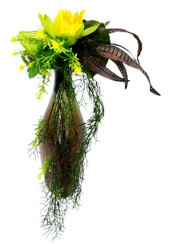 I.GE.A. Kunstpflanze »Seerose« kaufen