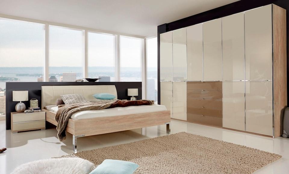 Wiemann Schlafzimmer Set Shanghai 4 Tlg Bequem Auf Raten