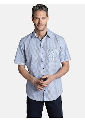 Charles Colby Kurzarmhemd »LAMORAK« kaufen