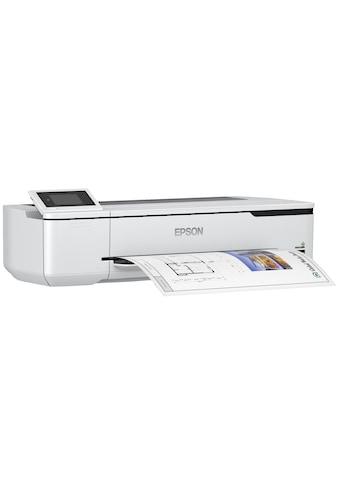 Epson Tintenstrahldrucker »SureColor SC-T3100N« kaufen