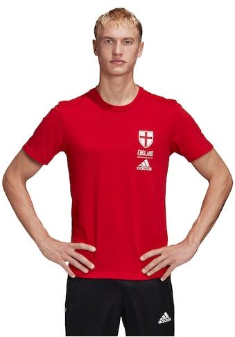 adidas Performance T - Shirt »ENGLAND TEE« kaufen