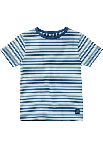 BASEFIELD T-Shirt »gestreift« kaufen