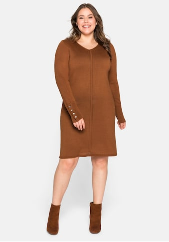 Sheego Strickkleid kaufen