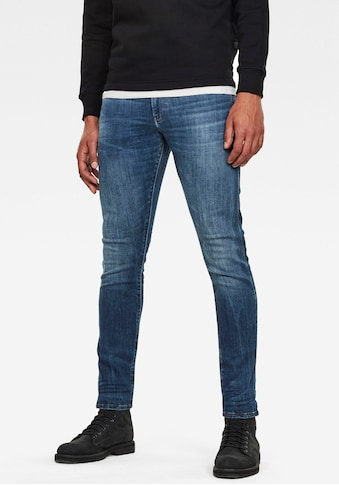 G-Star RAW Skinny-fit-Jeans »3301 Deconstructed« kaufen