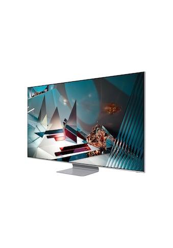 TV, Samsung, »QE65Q800T ATXZU« kaufen