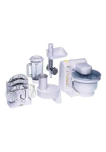 Universal Küchenmaschine, Bosch, »MUM4655EU« kaufen