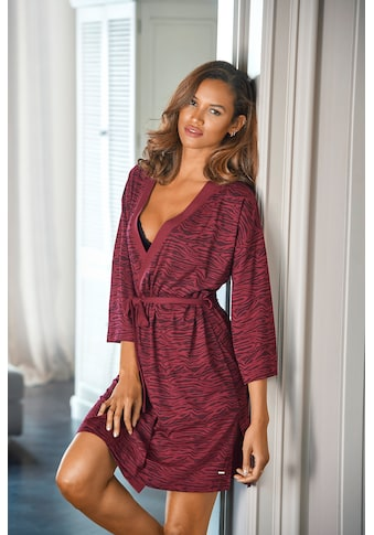 Kimono s.Oliver Bodywear kaufen