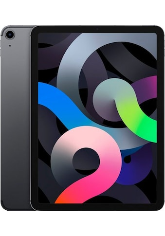 Apple Tablet »iPad Air Wi-Fi 256GB«, inkl. Ladegerät kaufen