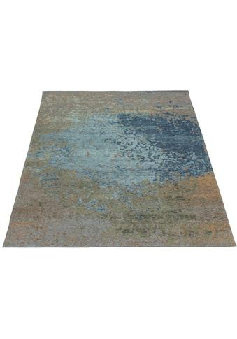andas Teppich »Marga«, rechteckig, 8 mm Höhe, Wohnzimmer kaufen