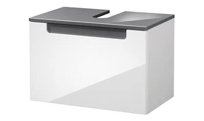 HELD MÖBEL Waschbeckenunterschrank »Siena«, Breite 60 cm kaufen
