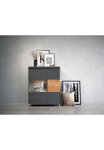 Places of Style Vitrine »Onyx« kaufen