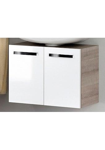 FACKELMANN Waschbeckenunterschrank »A - Vero«, Breite 62,5 cm kaufen