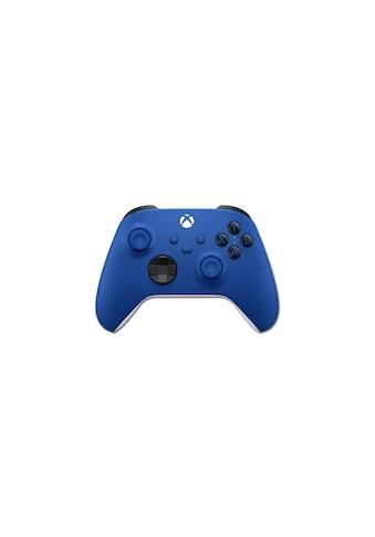 Microsoft Controller »Xbox Series X« kaufen