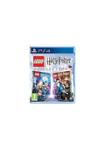 LEGO Harry Potter Collection, WARNER BROS. INTERACTIVE kaufen