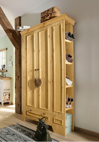 Home affaire Garderobenschrank »Skandinavia« kaufen
