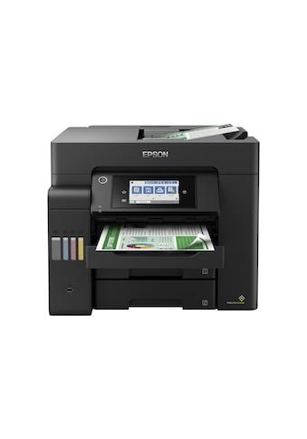 Multifunktionsdrucker »EcoTank ET-5800« kaufen