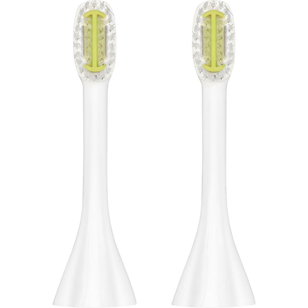 Silk'n Aufsteckbürsten »ToothWave«, soft small